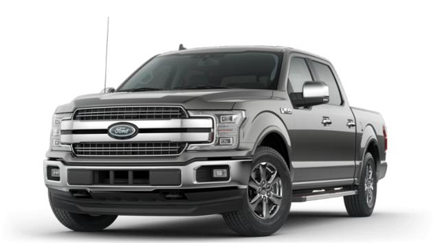 New 2019 Ford F-150 Lariat Truck Phoenixville